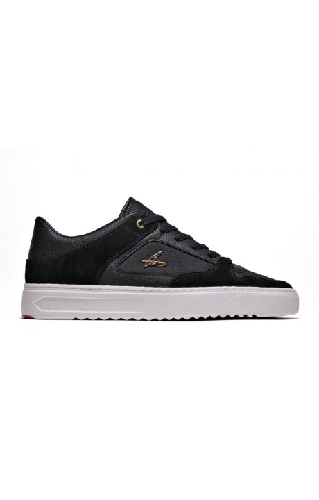 Zapatillas Loyalti Devotion Trainer Negras