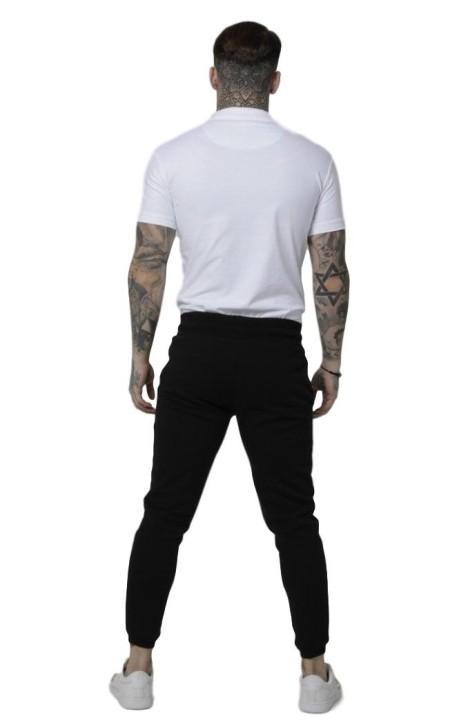 Pantalon Zonal De SikSilk Gris Rock