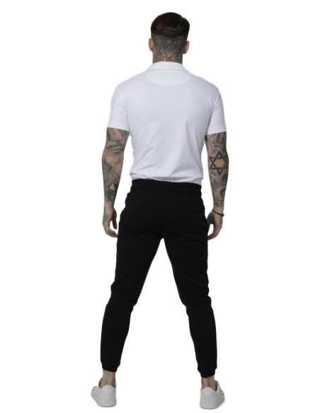 Pantalones Zonal SikSilk Gris Roca