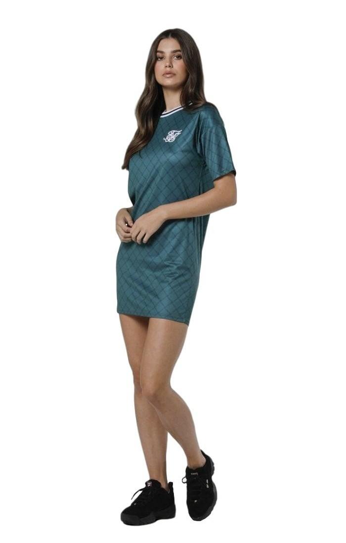 promotion bon out x 60% pas cher T-Shirt Antony Morato Bleu Nuit Des Sports De La Plaque