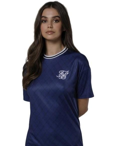 Camiseta Antony Morato Gris Deportiva Con Placa