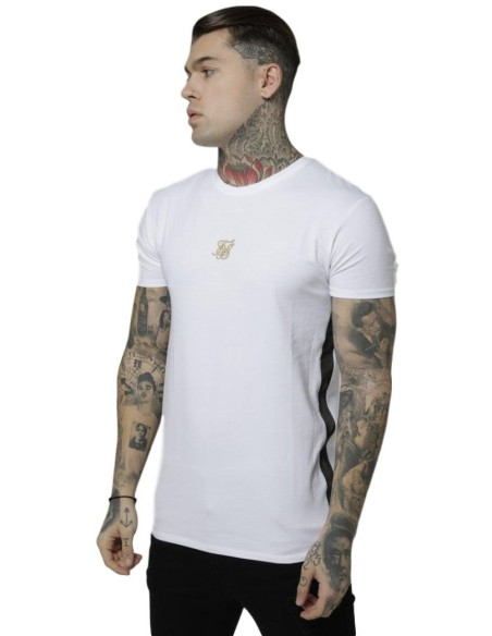 T-shirt tops by Antony Morato with detail and logo
