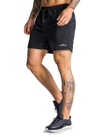 Pantalón Corto Deportivo Gianni Kavanagh Negro