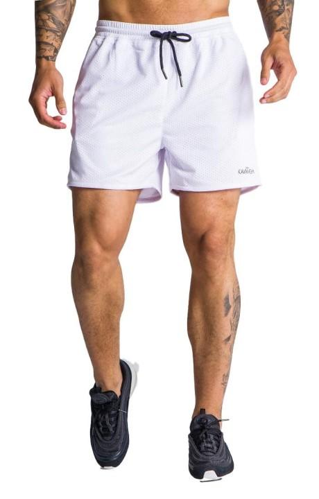 Pantalón Corto Deportivo Gianni Kavanagh Blanco
