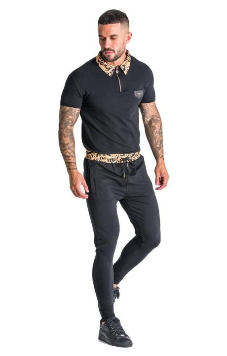 Jeans SikSilk con Estampado...