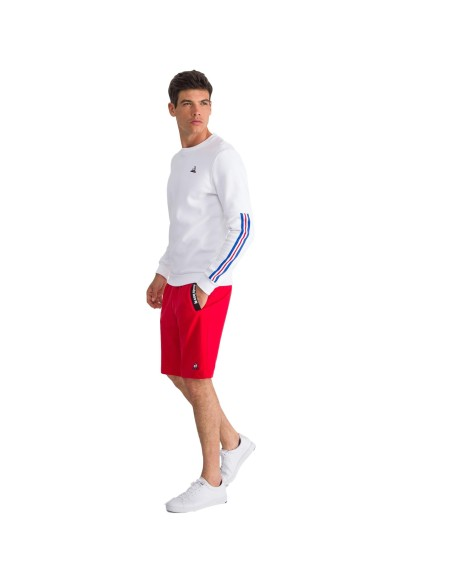 Jacket SikSilk Quarter Zip Runner Top Red