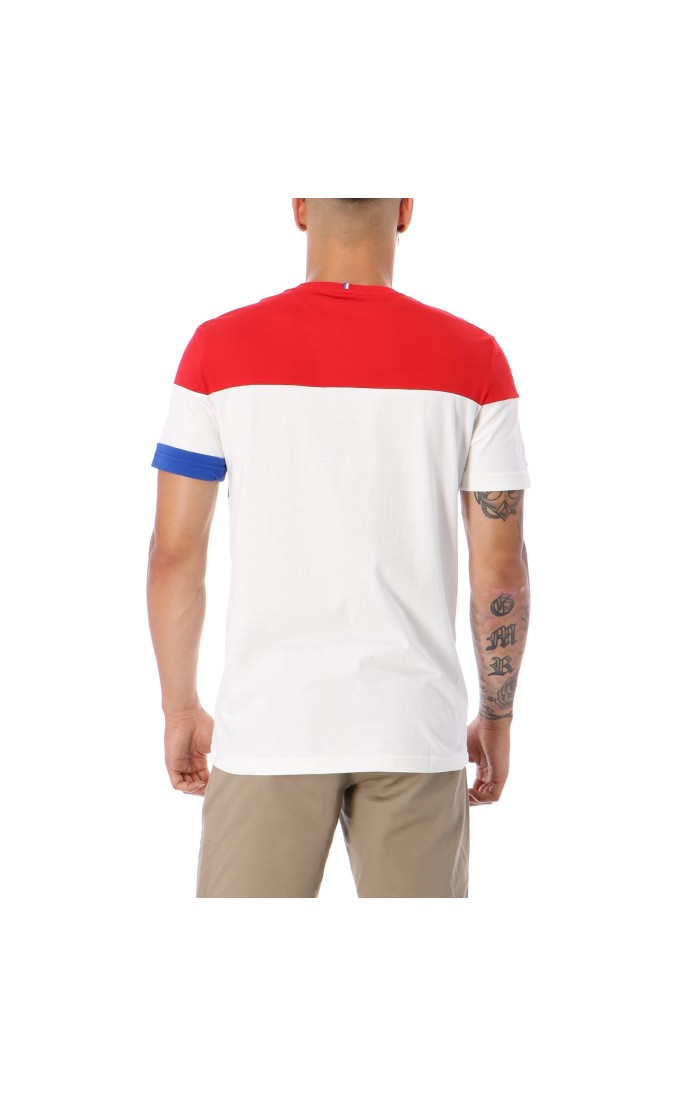 Camisa SikSilk con cuello S/S Cartel Negro