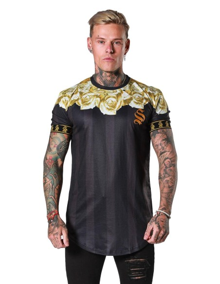 Shirt By SikSilk Jeremy Vine White