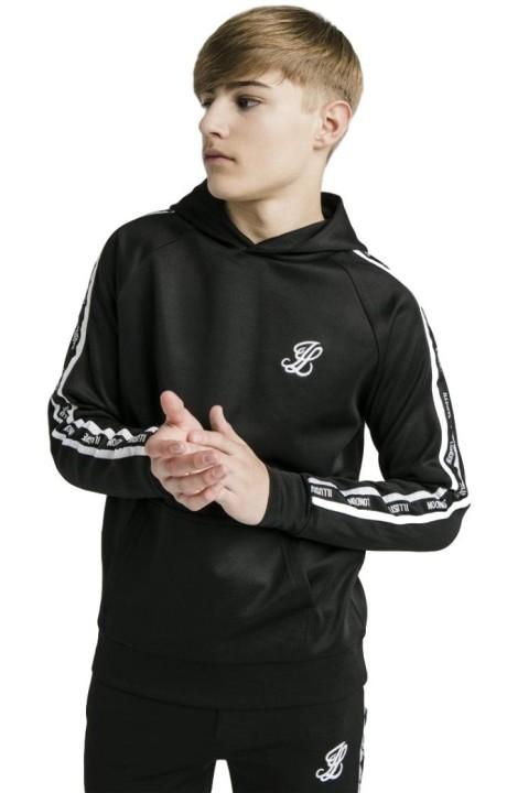 T-shirt Roone Roman White logo black