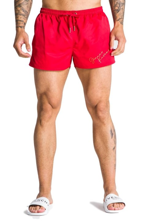 Swimsuit Gianni Kavanagh Signature Red