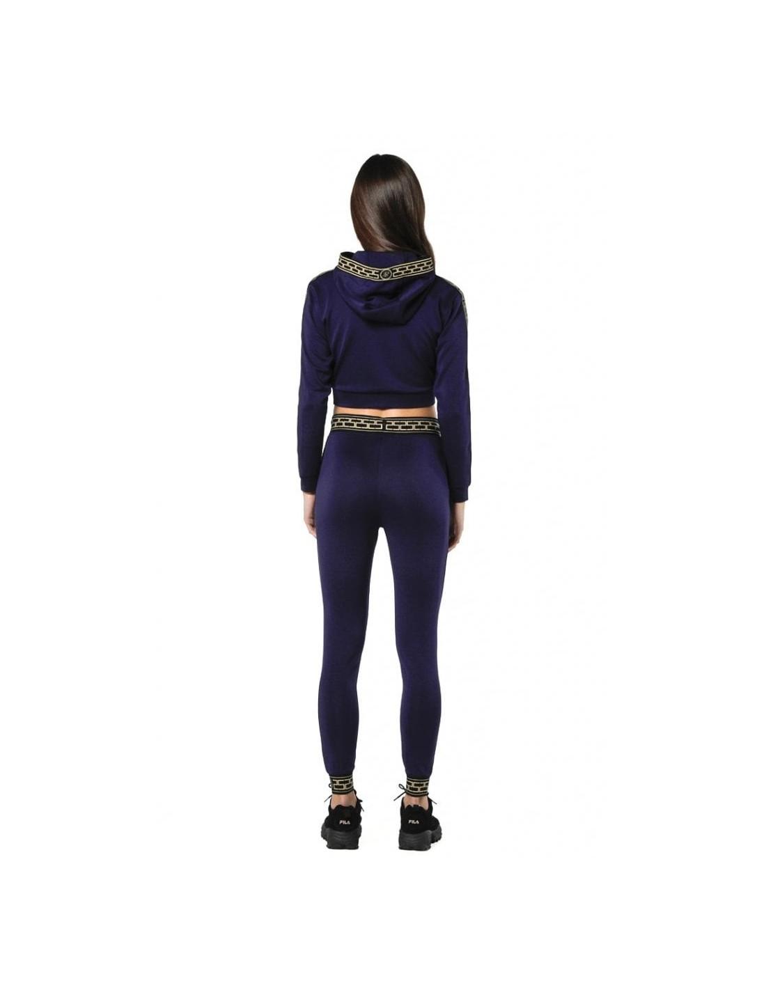 Jeans Short SikSilk Distressed Skinny Black