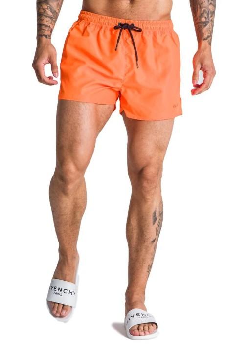 Swimsuit Gianni Kavanagh Orange Neon