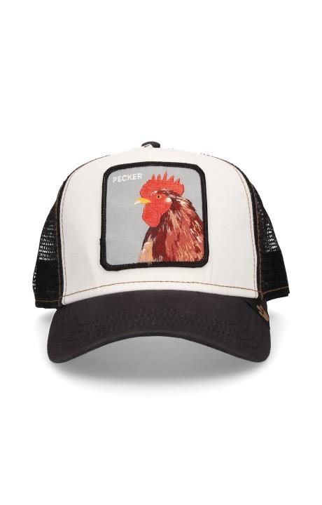 Cap, Goorin Bros Cock Black