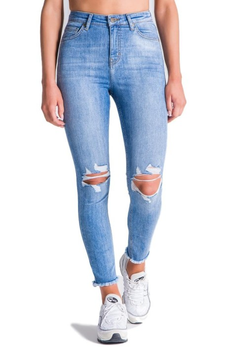 Jeans Gianni Kavanagh Mujer...