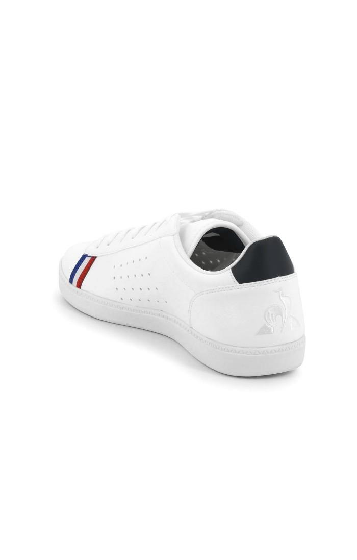 Flip Flops SikSilk Venetian Slides White