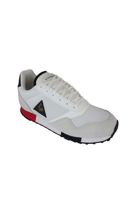 Zapatillas Lee Coq Sportif Delta Metallic