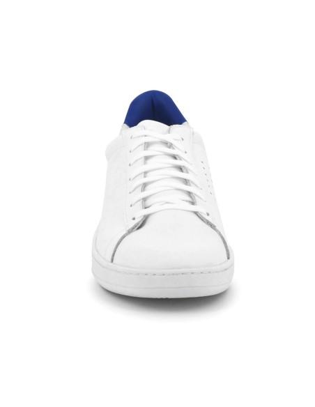 Jeans Corto SikSilk Cartel Blanco