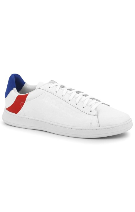 Chaussons Lee Coq Sportif Pause Cocarde