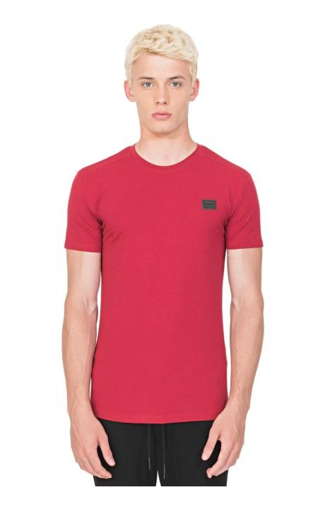 Camiseta Antony Morato Slim Fit Rojo
