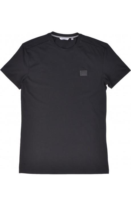 Camiseta Antony Morato Slim Fit Negra