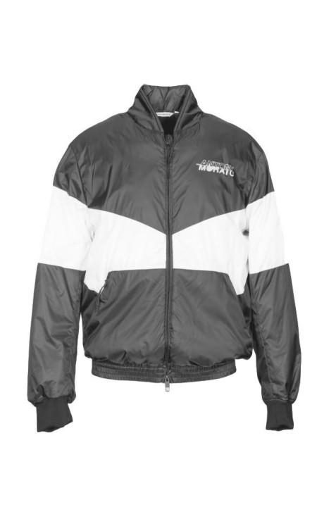 Jacket Antony Morato on layer with printing