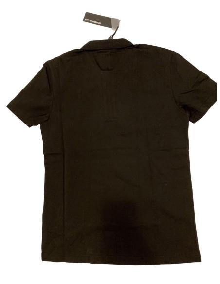 Camiseta SikSilk Ringer Gym Beige