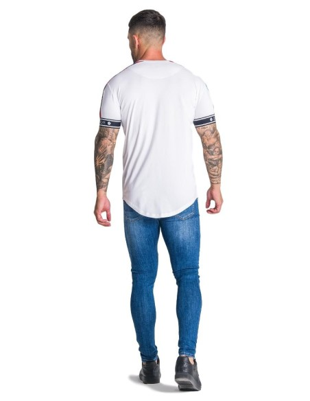 Pantalon SikSilk Tape Trail Verde