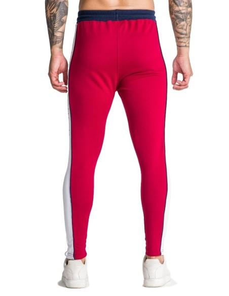 Pantalon de chandal Gianni Kavanagh Royalty Block Burdeos