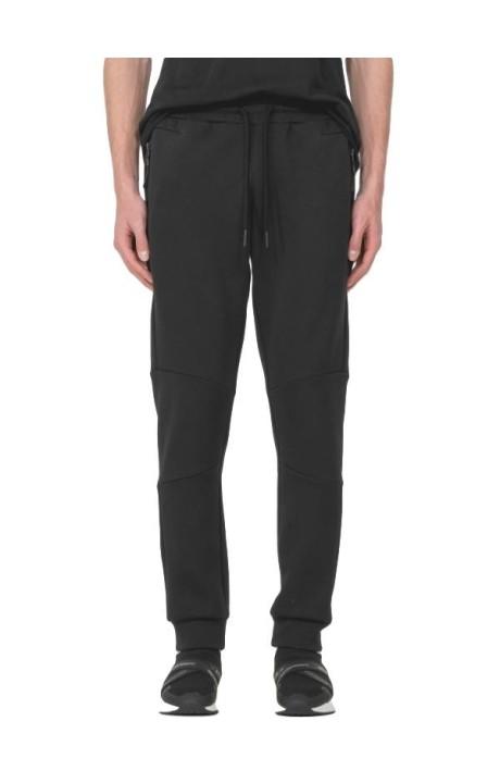 Pantalon Antony Morato Noir Molleton Slim Fit