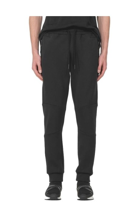 Trousers Antony Morato Black Fleece Slim Fit