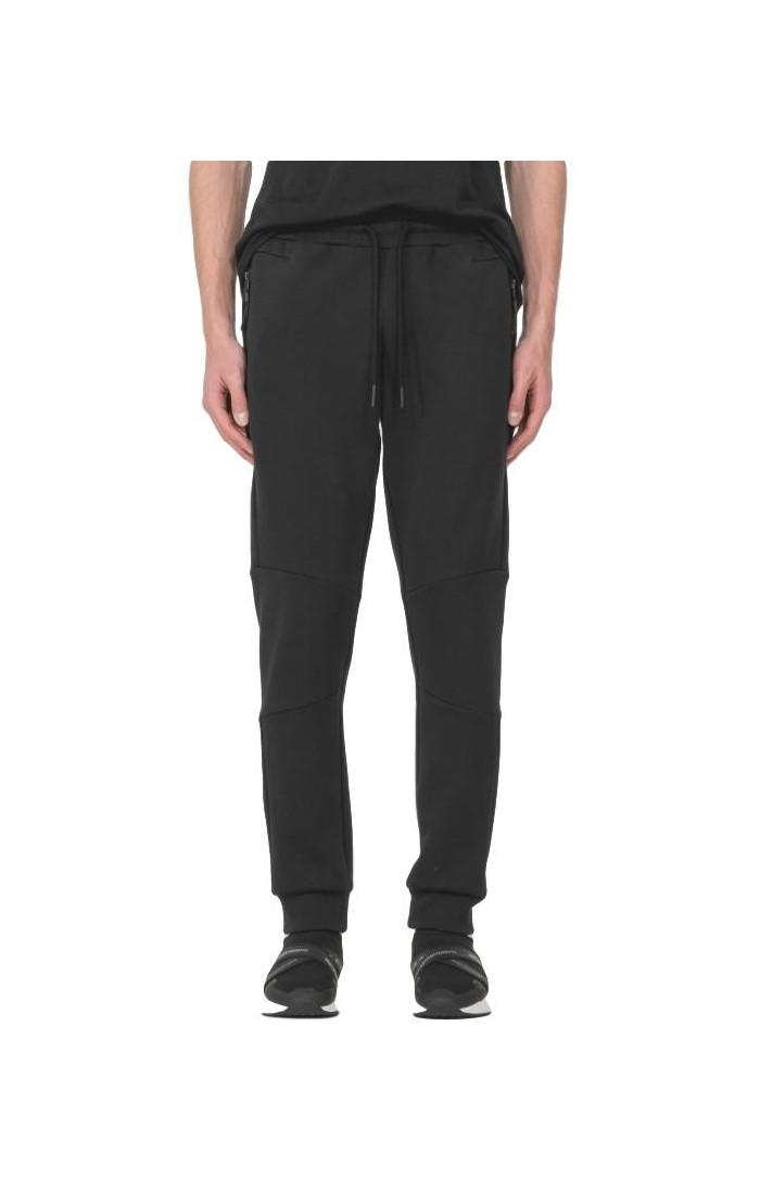 Trousers Antony Morato Black Fleece Slim Fit