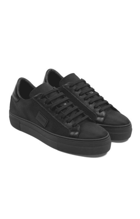 Running Shoes Antony Morato Bold Metal Black