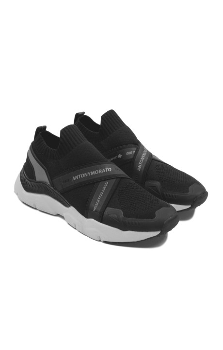 Chaussures de course Antony Morato Croix Mesh ultra-Léger