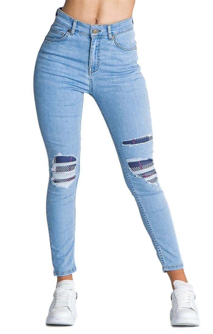 Jeans Gianni Kavanagh Royalty Skinny...