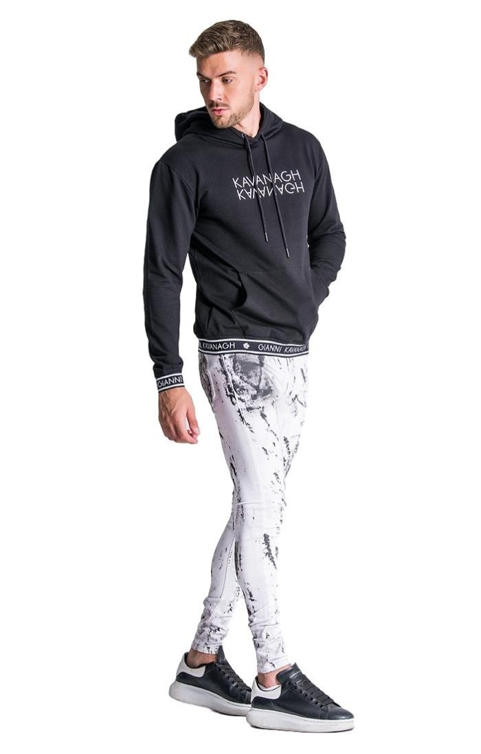 Illusive Fade Camiseta Niño Negrorosa London v0wN8nm