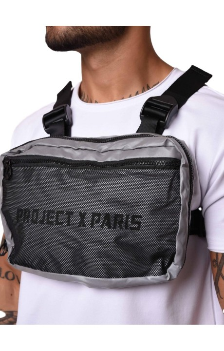 Bolso de Pecho Project X Paris con logo