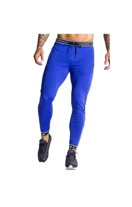 Pantalon de Chandal Gianni Kavanagh Sport Azul