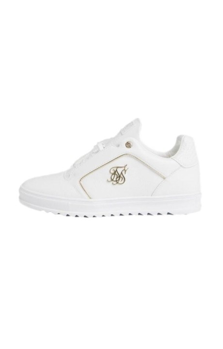 Running Shoes SikSilk Storm White