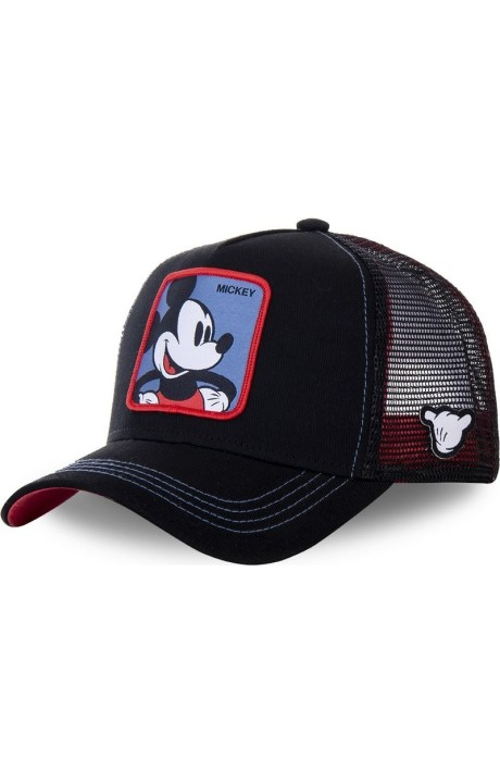 Gorra Capslab Mickey Mouse...