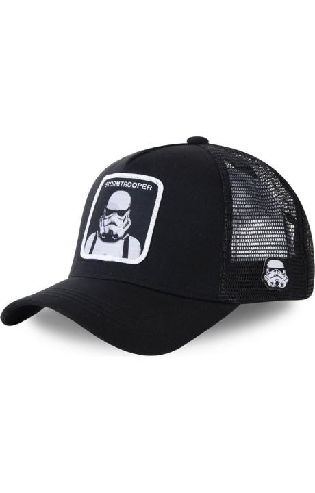 Gorra Capslab Stormtrooper...
