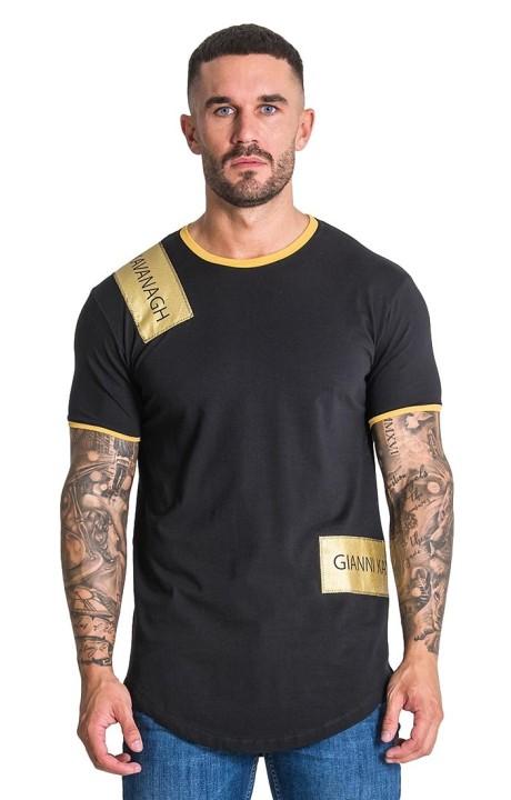 Camiseta Gianni Kavanagh...