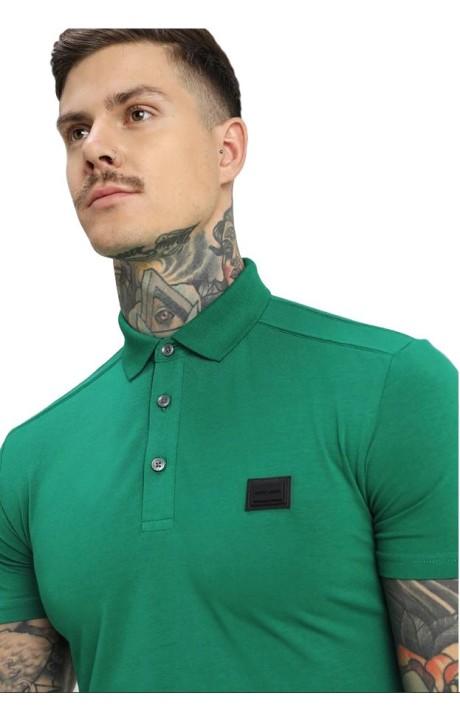 T-shirt Gianni Kavanagh Gagnants de l'Édition Spéciale avec un serpent-impression
