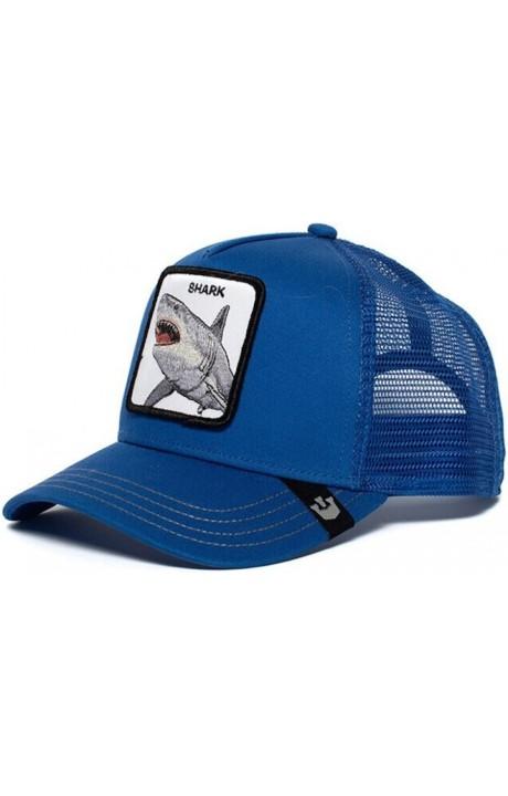 Gorra Goorin Bros Tiburon Azul