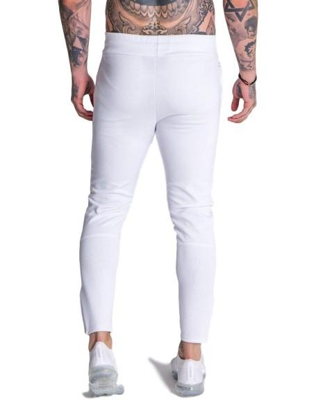 Pantalón Gianni Kavanagh Optico Blanco