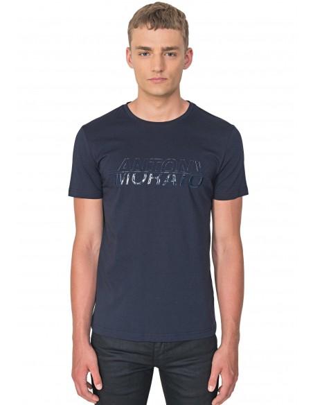 Sweatshirt Project X Paris Bimaterial Black