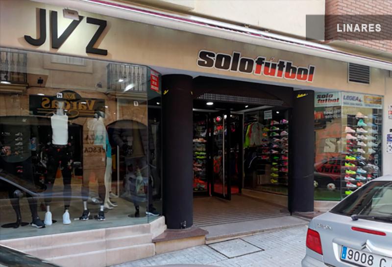 sf-urban Linares